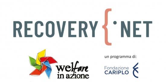 Banner Recovery Welfare in Azione